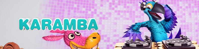 Karamba Bonus DK